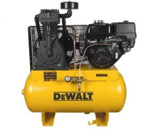DeWalt DXCMH1393075 Two Stage Industrial Air Compressor