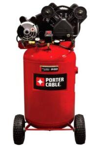 Porter Cable PXCMLC1683066 30-Gallon Air Compressor