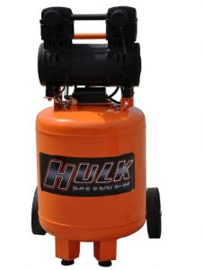 HULK Silent Series Model HP02P010SS by EMAX Compressor
