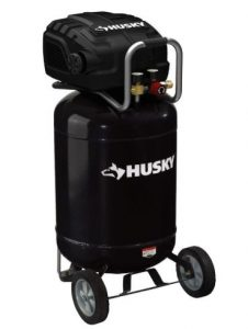 Husky 20-Gal. Portable Air Compressor