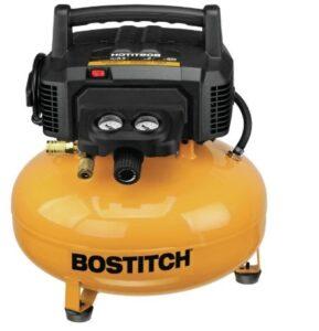 BOSTITCH – BTFP02012 Pancake Air Compressor