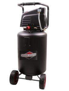 Briggs & Stratton 20 Gallon Air Compressor