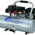 California Air Tools 2010A 2-Gallon Air Compressor