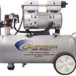 California Air Tools 6010LFC - Perfect for Cold Weather