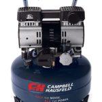 Campbell Hausfeld - Best Portable Air Compressor 2020
