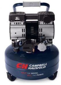 Campbell Hausfeld-DC060500 6-Gal. Air Compressor