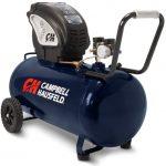 Campbell Hausfeld DC200000 Horizontal Air Compressor