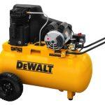 DeWalt DXCMPA 1982054 20-Gal. Air Compressor