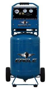 Eagle EA-6500 Silent Series 20-Gal. Air Compressor