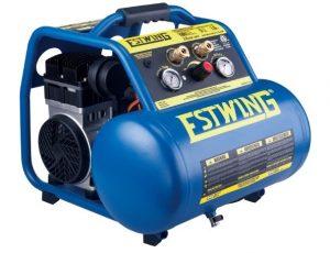 Estwing E5GCOMP 5 gallon Quiet High Pressure Oil Free Compressor