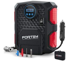 FORTEM Portable Air Compressor