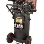 NorthStar Single-Stage 20-Gallon Air Compressor