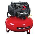 Porter-Cable C2002 Pancake Air Compressor