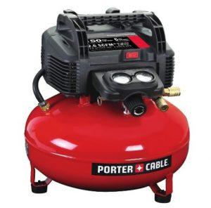 PORTER-CABLE C2002 - Best Maintenance Free Air Compressor