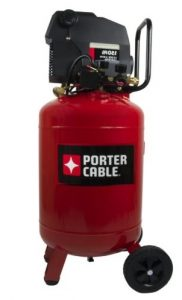 Porter Cable PXCMF220VW 20-gal. Air Compressor