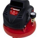 PowerMate Vx VNP0000101.01 1-gal. Pancake Air Compressor