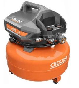 Ridgid ZROF60150HA - With 150 PSI Air Pressure